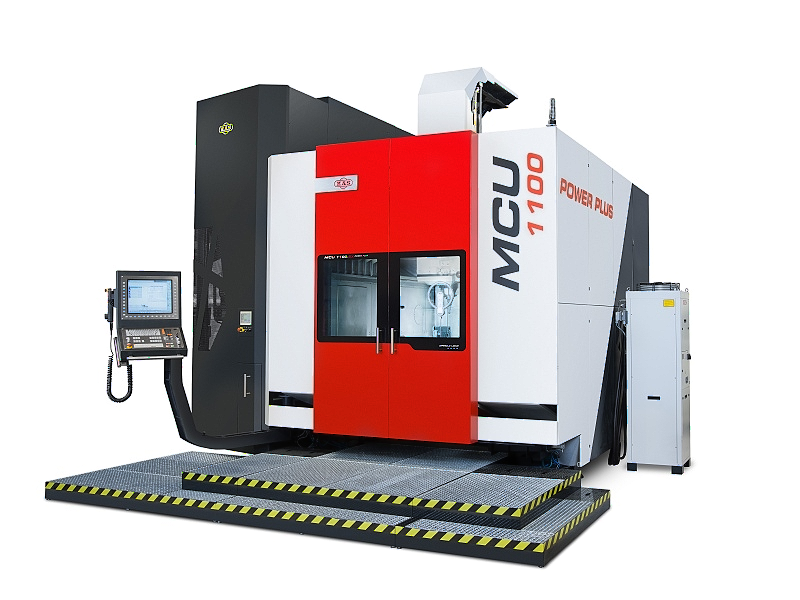 MCU1100