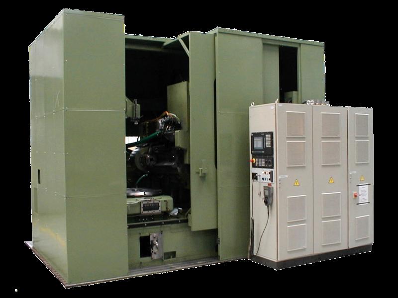 OFA100 CNC 6