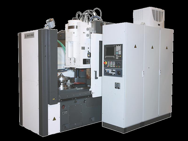 OHA50 CNC 5