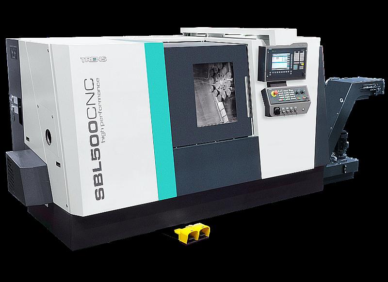 SBL500 CNC