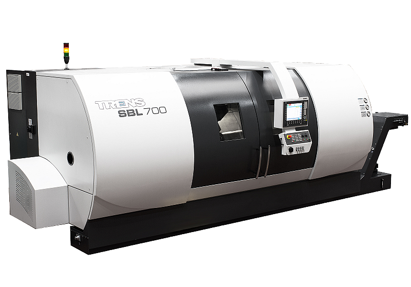 SBL700 CNC