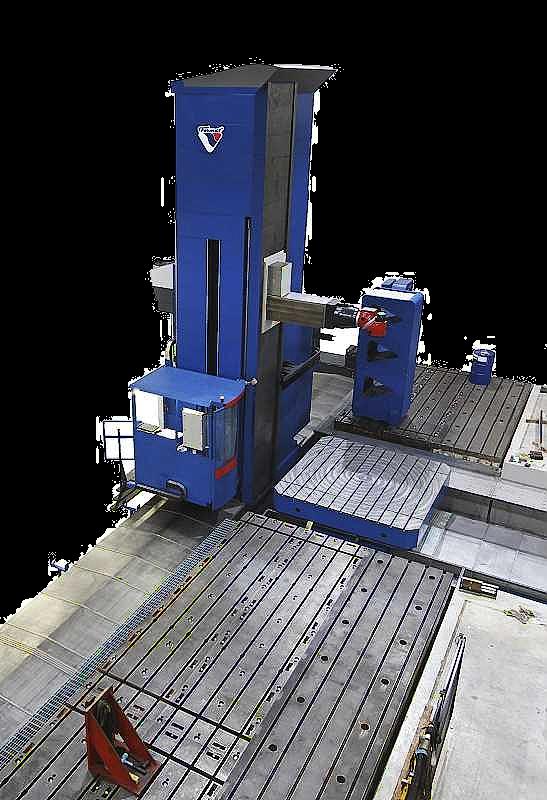 WRF130 CNC