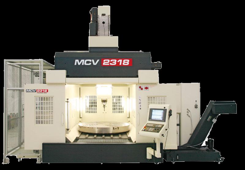 MCV2318
