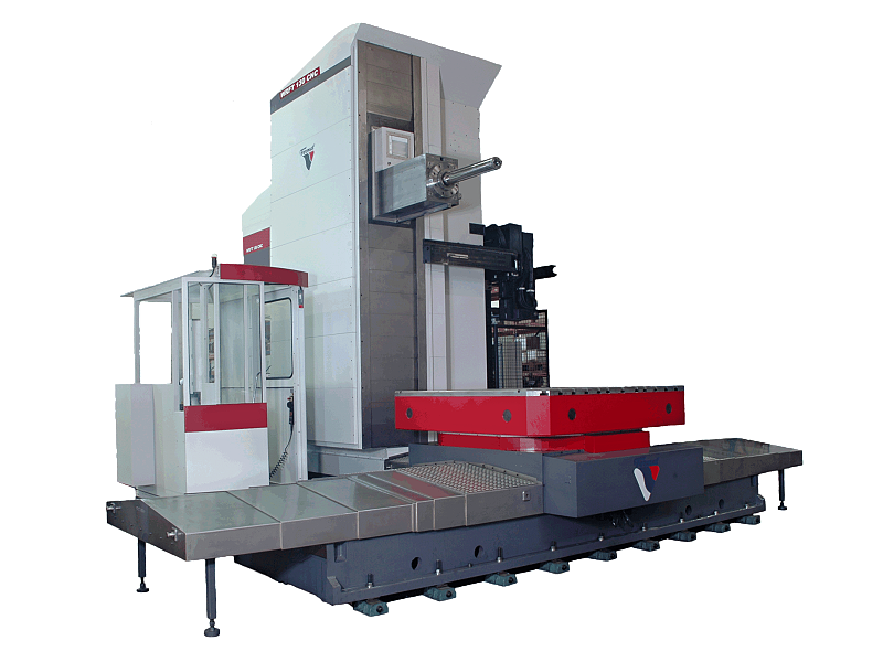 WRFT130 CNC