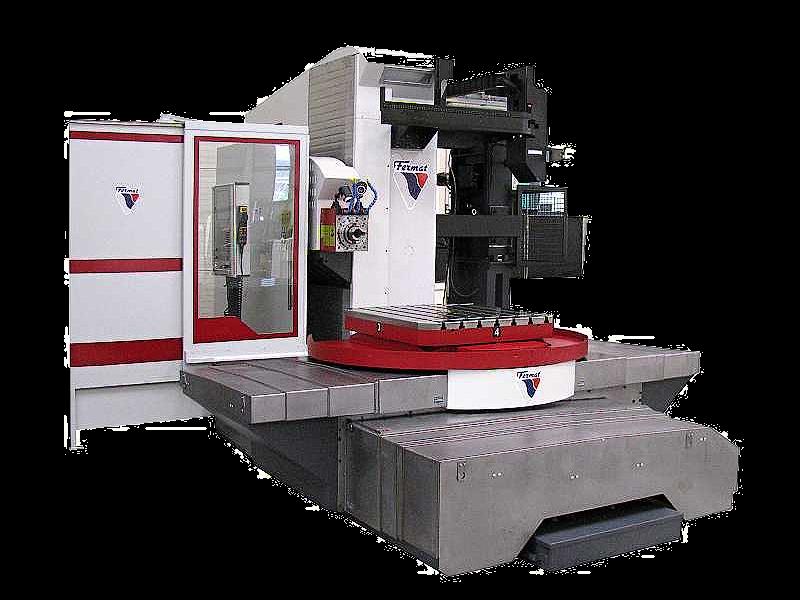 WFC10 CNC