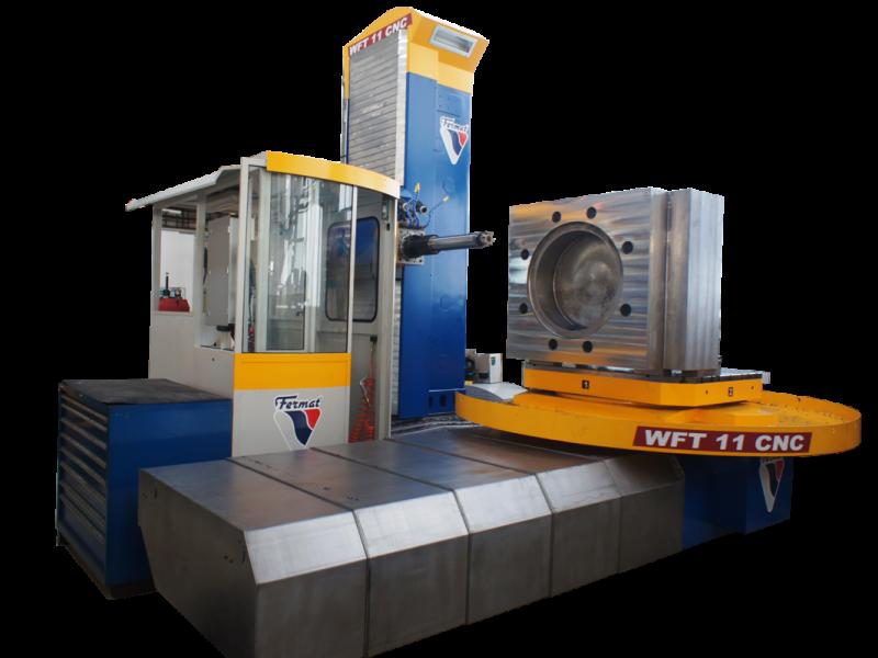 WFT11 CNC